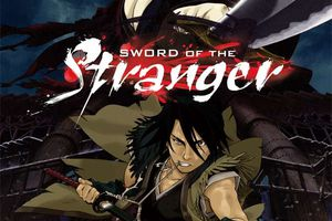 ACTUELLEMENT : Sword of the Stranger (BANDE ANNONCE VO) 27 05 2009 (Sutorejia Mukô hadan)