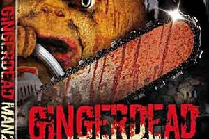 Gingerdead man2 (BANDE ANNONCE VF 2009) DVD (Gingerdead Man 2 Passion of the Crust)