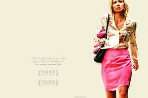 ACTUELLEMENT : SHERRYBABY (BANDE ANNONCE UK) 24 06 2009 avec Maggie Gyllenhaal