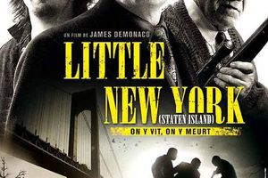 LITTLE NEW YORK (BANDE ANNONCE VOST) 05 08 2009 avec Ethan Hawke, Vincent D'Onofrio, Seymour Cassel (Staten Island)