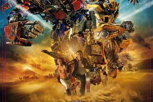 Transformers la revanche (BANDE ANNONCE 2 VF) en DVD LE 01 12 2009
