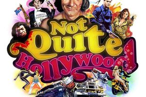 Not Quite Hollywood (BANDE ANNONCE VO) ene DVD LE 03 02 2010 avec Jamie Lee Curtis