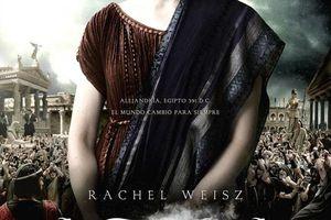 (EXTRAIT 5) AGORA avec Rachel Weisz - 06 01 2010 (VF)