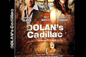 La Cadillac de Dolan (BANDE ANNONCE VOST 2009) avec Christian Slater, Wes Bentley (Dolan's Cadillac)