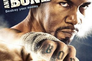 BLOOD and BONE (BANDE ANNONCE VO) avec Michael Jai White en DVD le 09 02 2010