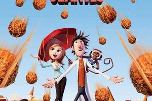 Tempête de boulettes géantes (BANDE ANNONCE 2 VF) EN DVD LE 24 02 2010