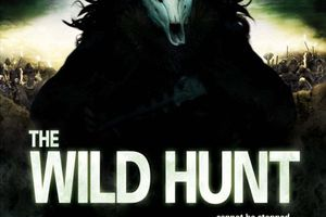 The Wild Hunt (BANDE ANNONCE VO 2009) avec Mark A. Krupa, Ricky Mabe