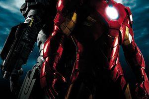 IRON MAN 2 (BANDE ANNONCE 1 et 2 VF + 3 EXTRAITS - 2010) avec Robert Downey Jr., Don Cheadle, Scarlett Johansson