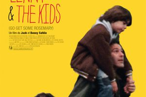 ACTUELLEMENT : Lenny and the Kids (Go Get Some Rosemary) (BANDE ANNONCE VOST) 28 04 2010