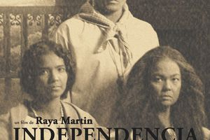ACTUELLEMENT : INDEPENDENCIA (BANDE ANNONCE VO) 21 04 2010
