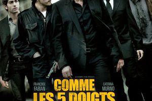 ACTUELLEMENT : Comme les 5 doigts de la main (BANDE ANNONCE) 28 04 2010