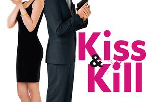 (EXTRAIT) KISS & KILL avec Ashton Kutcher, Katherine Heigl - 23 06 2010 (VOST)
