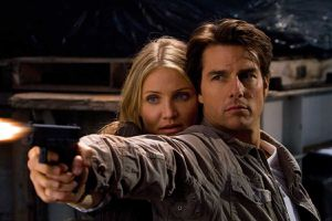 ACTUELLEMENT : Night and Day (BANDE ANNONCE VF) avec Tom Cruise, Cameron Diaz - 28 07 2010