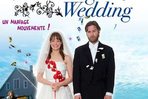 ACTUELLEMENT : White Night Wedding (BANDE ANNONCE VOST) 21 07 2010 (Brúðguminn)