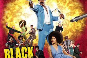Black Dynamite (BANDE ANNONCE VOST) EN DVD LE 01 09 2010