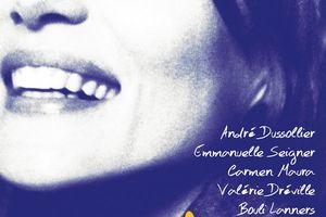 CHICAS (BANDE ANNONCE) avec André Dussollier, Carmen Maura en DVD LE 08 09 2010