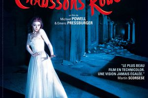 LES CHAUSSONS ROUGES (BANDE ANNONCE VO 1948) (THE RED SHOES)