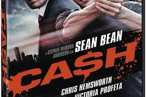 CASH (BANDE ANNONCE VO) en DVD et BLU-RAY le 28 09 2010 avec Sean Bean (CA$H)