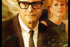 A SINGLE MAN (BANDE ANNONCE) avec COLIN FIRTH, JULIANNE MOORE n DVD et BLU-RAY le 29 09 2010