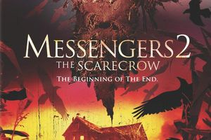 Les messagers 2 (BANDE ANNONCE VO 2009) en DVD et BLU-RAY le 23 11 2010 (The messengers 2 - The Scarecrow)