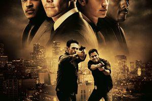 ACTUELLEMENT : TAKERS (BANDE ANNONCE VF) avec Matt Dillon, Paul Walker, Idris Elba - 24 11 2010