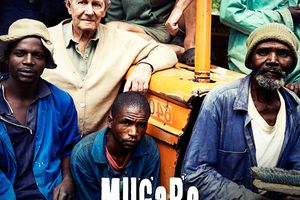 ACTUELLEMENT : Mugabe et l'Africain Blanc (BANDE ANNONCE VO) 24 11 2010 (Mugabe & The White African)