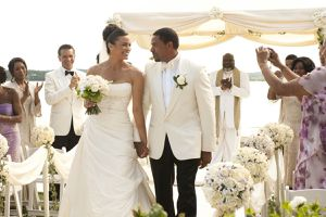 Jumping the Broom (BANDE ANNONCE 2 VO 2011) avec Paula Patton