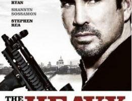 The Heavy (BANDE ANNONCE VO 2009) avec Vinnie Jones, Christopher Lee, Stephen Rea en DVD le 20 04 2011