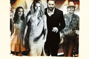 ACTUELLEMENT : Country Strong (BANDE ANNONCE VOST 2010) avec Gwyneth Paltrow - 04 05 2011
