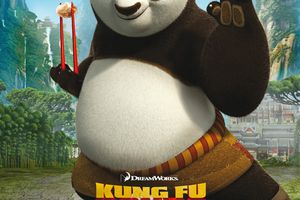 (EXTRAIT 1) KUNG FU PANDA 2 (Extrait Le Mitrailleur - VOST) avec Jack Black, Angelina Jolie, Jackie Chan - 15 06 2011 (Kung Fu Panda The Kaboom of Doom)
