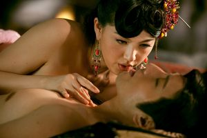 Sex and Zen (3-D) Extreme Ecstasy (BANDE ANNONCE 2 VO 2011)