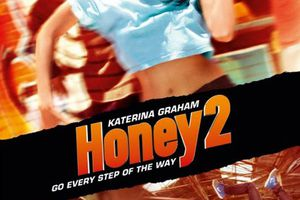 Dance Battle Honey 2 (2011) avec Katerina Graham, Seychelle Gabriel