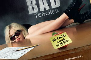 ACTUELLEMENT : Bad Teacher (BANDE ANNONCE VF) avec Cameron Diaz, Justin Timberlake - 27 07 2011