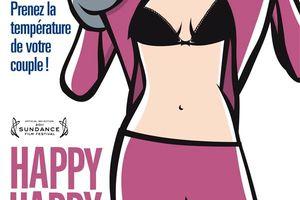 Happy, Happy (BANDE ANNONCE VO 2011) de Anne Sewitsky - 27 07 2011 (SYKT LYKKELIG)