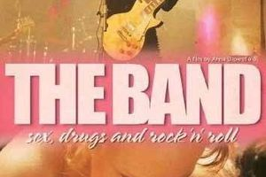The Band (BANDE ANNONCE VO 2009) en DVD le 04 12 2011 avec Anthea Eaton, Amy Cater, Butch Midway