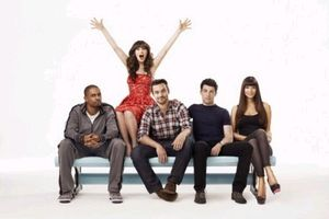NEW GIRL (BANDE ANNONCE VO SERIE TV 2011) avec Zooey Deschanel, Max Greenfield, Jake M. Johnson