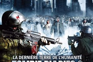 Zombie Diaries 2, World of the dead (BANDE ANNONCE VO 2011) en DVD et BLU-RAY le 23 08 2011