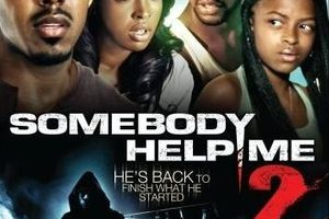 SOMEBODY HELP ME 2 (BANDE ANNONCE VO 2010) avec Marques Houston, Omarion Grandberry