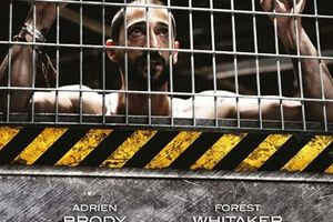 The Experiment (BANDE ANNONCE VO 2010) en DVD et  BLU-RAY LE 01 11 2011 avec Adrien Brody, Forest Whitaker