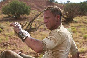 COWBOYS & ENVAHISSEURS (BANDE ANNONCE VF) avec Daniel Craig, Olivia Wilde, Harrison Ford - 24 08 2011 (Cowboys & Aliens)