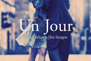 UN JOUR (BANDE ANNONCE VF) avec Anne Hathaway, Jim Sturgess, Patricia Clarkson - 24 08 2011 (One Day)