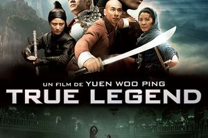 True Legend (BANDE ANNONCE VF 2010) avec Michelle Yeoh, David Carradine