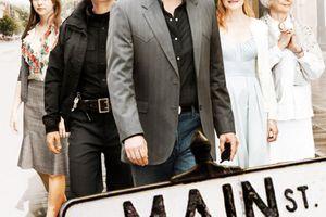 Main Street (BANDE ANNONCE VO 2010) avec Orlando Bloom, Colin Firth