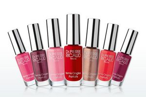 Vernis Ongles Parfaits - DR.Pierre Ricaud