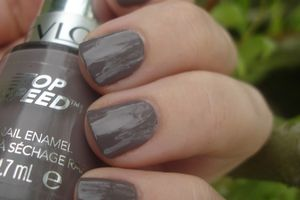 Revlon - Top Speed - Stormy