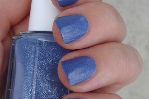 ESSIE - Smooth Sailing - Collection Braziliant