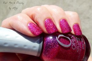 Orly - Miss Conduct - Collection Naughty Or Nice