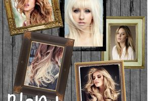 Inspiration #2 : Le Blond