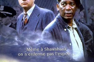 LES EVADES (The shawshank redemption)