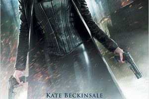 UNDERWORLD : NOUVELLE ERE (Underworld : Awakening)